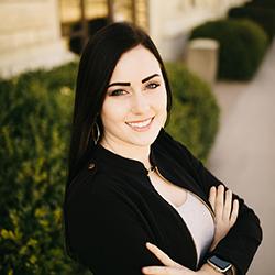 Kaitlyn Beniot