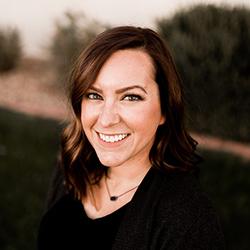 Megan Calvery